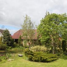 Сад Ольги Кобец