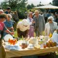 Праздничные базары и распродажи – эффективная благотворительная акция