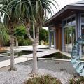 Сад Кору в Новой Зеландии