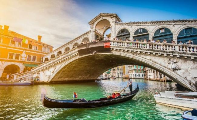 Магия садов Венеции. Венецианская Биеннале современного искусства ... 8500710d65ae7