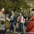 на экскурсии в Милане