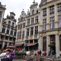 «Зеленая стрела» рекомендует запастись удобной обувью, чтобы успеть осмотреть все достопримечательности бельгийской столицы