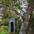 Зелёная стрела. Сад Сильверстоун Джорджа Картера, Англия