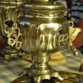 Усадьба Бедаревых, где нам показали пасеку и угостили вкусным мёдом