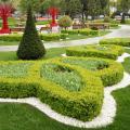 парк Гезтепе (Goztepe Park)